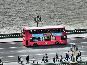 przewozy busem