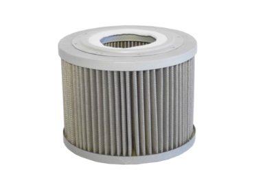 Czym są filtry powietrza?