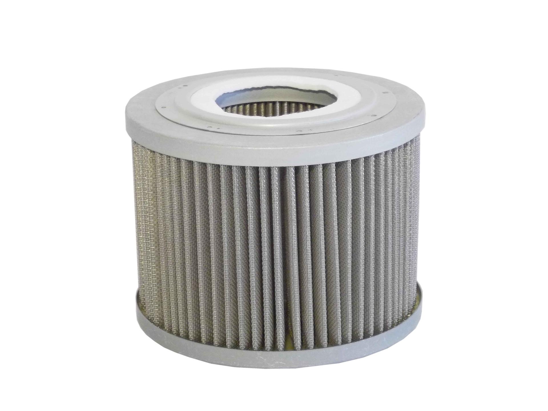 filtr powietrza do mecalac